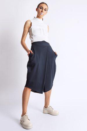 fusta pantalon